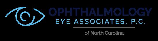 Ophthalmology-Eye-Associates-of-Goldsboro-Logo
